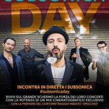 Locandina di Subsonica Day