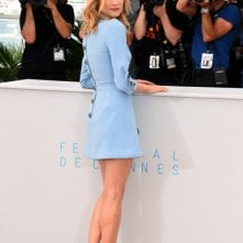 Cannes 2015: Diane Kruger al photocall di Maryland