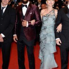 Cannes 2015: Gus Van Sant, Matthew McConaughey e Naomi Watts alla première di The Sea of Trees