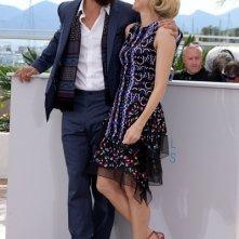 Cannes 2015 - Matthew McConaughey e Naomi Watts