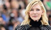 Cate Blanchett protagonista di 'Where'd You Go, Bernadette'