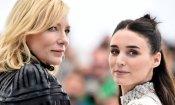 Cannes 2015 - Una domenica all'insegna del fascino femminile