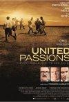 Locandina di La grande passione