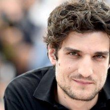 Cannes 2015 - Louis Garrel al photocall di Mon Roi