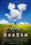 Locandina di Walt Before Mickey