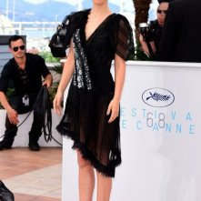 Cannes 2015 - Natalie Portman durante il photocall A Tale of Love and Darkness