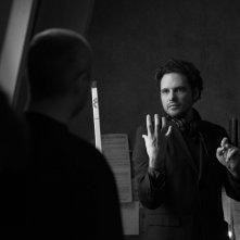 Les Anarchistes: il regista Elie Wajeman in una foto promozionale