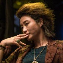 Coin Locker Girl: Kim Hye-Soo in una scena del film