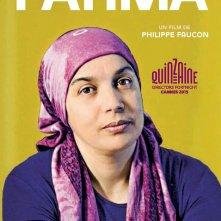 Locandina di Fatima