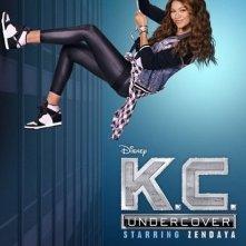 Locandina di K.C. Undercover