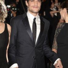Cannes 2015 - Louis Garrel alla première di Mon Roi