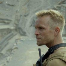 The Wakhan Front: Jérémie Renier in una scena del film