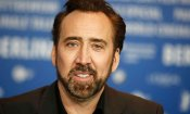 """Nicolas Cage in """"Cane mangia cane"""" di Paul Schrader"""