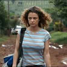 Paulina: Dolores Fonzi in una scena del film drammatico