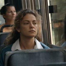 Paulina: Dolores Fonzi in una scena del film