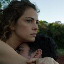 Paulina: Dolores Fonzi in un'immagine del film