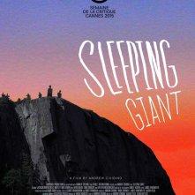 Locandina di Sleeping Giant