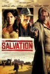 Locandina di The Salvation