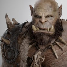Warcraft: Robert Kazinsky interpreta l'orco Ogrim