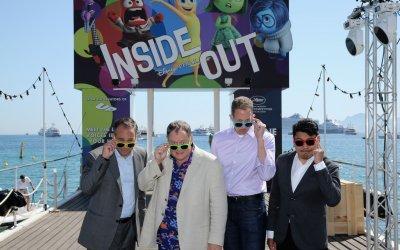 Inside Out: Pete Docter e John Lasseter svelano il segreto di Pixar