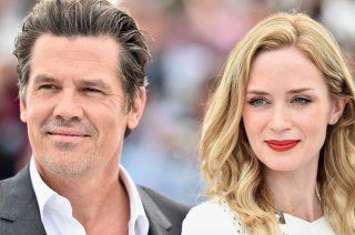 Sicario: Emily Blunt e Josh Brolin a Cannes