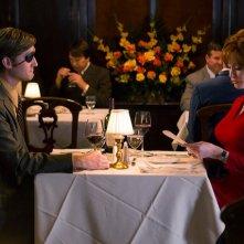 Mad Men: Aaron Stanton e Christina Hendricks in Person to Person