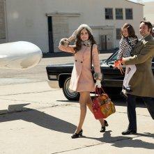 Mad Men: Alison Brie, Aria Lyric Leabu e Vincent Kartheiser in Person to Person