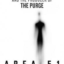 Locandina di Area 51