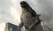 Anne Hathaway 'infastidisce' Godzilla e la Toho minaccia azioni legali