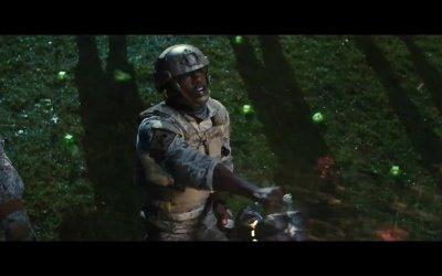 Trailer italiano 2 - Pixels