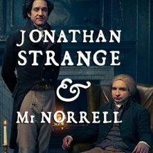 Locandina di Jonathan Strange and Mr. Norrell