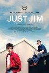 Locandina di Just Jim