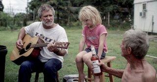 Louisiana: un'immagine tratta dal film di Roberto Minervini