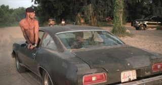 Louisiana: una sequenza del film di Roberto Minervini