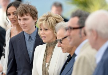 Youth - La giovinezza: Paul Dano, Jane Fonda, Harvey Keitel e Paolo Sorrentino a Cannes