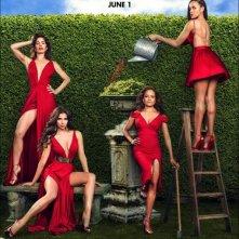 Devious Maids: un nuovo poster per la serie