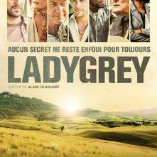 Locandina di Ladygrey