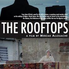 Locandina di The Rooftops