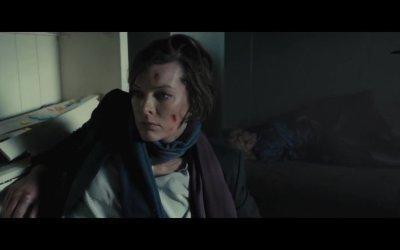 Clip 'Ci sono dei feriti' - Survivor