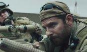 I titoli homevideo più venduti: American Sniper, debutto col botto