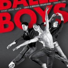 Locandina di Ballet Boys