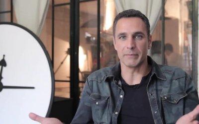 Backstage 'I Damiani' - Torno indietro e cambio vita