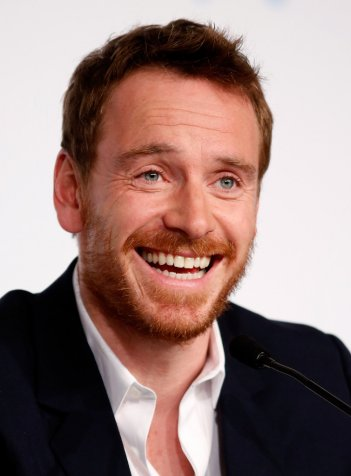 Macbeth a Cannes 2015: Michael Fassbender in conferenza stampa