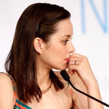 Macbeth a Cannes 2015: Marion Cotillard