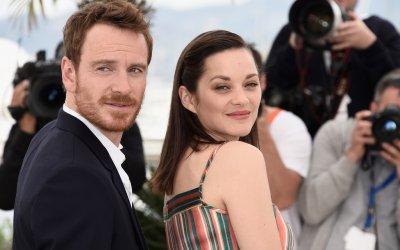 """Cotillard e Fassbender a Cannes con Macbeth, il loro """"blockbuster"""" scozzese"""