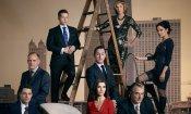 The Good Wife 7: Matthew Goode saluta la serie