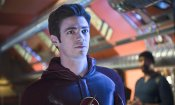 Promo 'First look at Zoom' - The Flash
