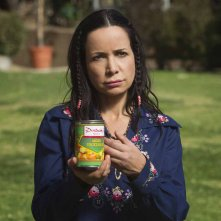 Wet Hot American Summer: First Day of Camp - Janeane Garofalo in una scena degli episodi