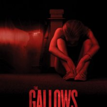 Locandina originale di The Gallows