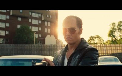 Trailer 2 - Black Mass